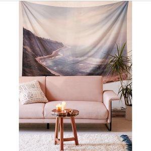 UO California Coast Tapestry